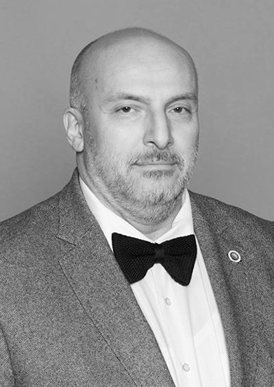 Prof. Dr. Abdulrezak ALTUN